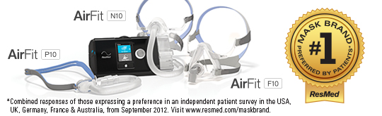 #1 Cpap Mask